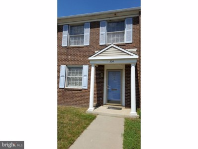 304 Senate Court, Camden, NJ 08103 - MLS#: NJCD385994