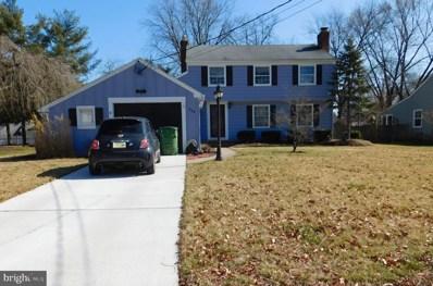 117 Fox Chase Lane, Cherry Hill, NJ 08034 - #: NJCD386012