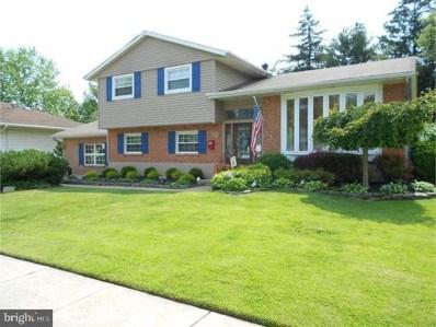 134 Adrienne Avenue, Blackwood, NJ 08012 - MLS#: NJCD386024