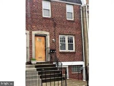 1076 S Merrimac Road, Camden, NJ 08104 - #: NJCD386090