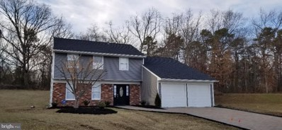 6 Avon Place, Sicklerville, NJ 08081 - #: NJCD386108