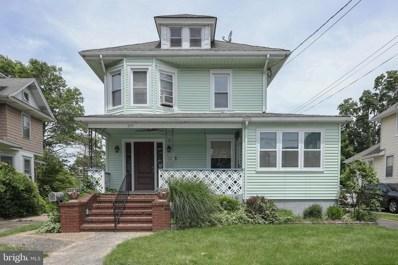 219 Reading Avenue, Barrington, NJ 08007 - #: NJCD386172