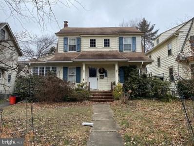 139 Rhoads Avenue, Haddonfield, NJ 08033 - #: NJCD386282