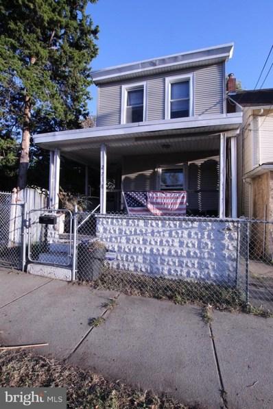 2718-Tyler St  Tyler Street, Camden, NJ 08105 - #: NJCD386372