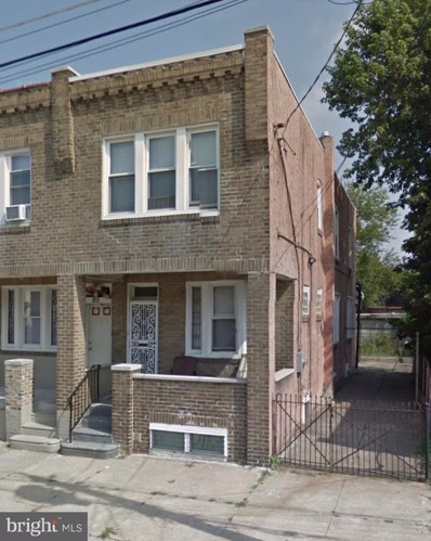 949 Jackson Street, Camden, NJ 08104 - #: NJCD386388