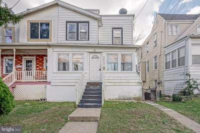 2512 4TH Avenue, Woodlynne, NJ 08107 - #: NJCD386432