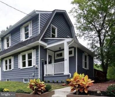 19 Elmhurst Avenue, Cherry Hill, NJ 08034 - #: NJCD386474