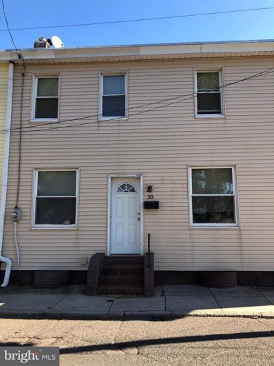 30 S Railroad Avenue S, Gloucester City, NJ 08030 - MLS#: NJCD386480