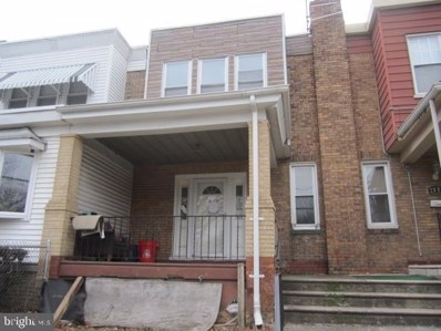 2777 N Congress Road, Camden, NJ 08104 - #: NJCD386504