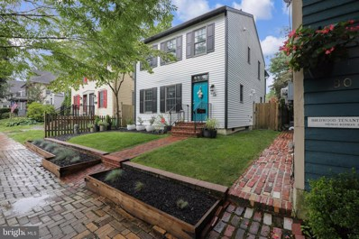 78 Grove Street, Haddonfield, NJ 08033 - #: NJCD386516