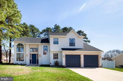 18 Lake Placid Drive, Erial, NJ 08081 - #: NJCD386562
