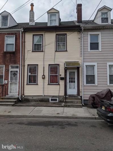434 Somerset Street, Gloucester City, NJ 08030 - #: NJCD386640