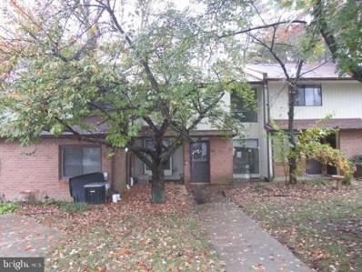 2103 Greenwood Drive, Lindenwold, NJ 08021 - MLS#: NJCD386666