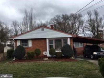 36 E Oak Avenue, Lawnside, NJ 08045 - #: NJCD386694