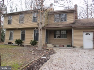 18 Whippoorwill Drive, Sicklerville, NJ 08081 - #: NJCD386714