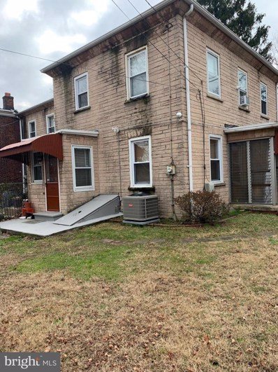 2842 Constitution Road, Camden, NJ 08104 - #: NJCD386838