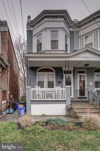 18 E Collings Avenue, Collingswood, NJ 08108 - #: NJCD386862