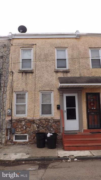 1047 Diamond Street, Camden, NJ 08103 - MLS#: NJCD387002