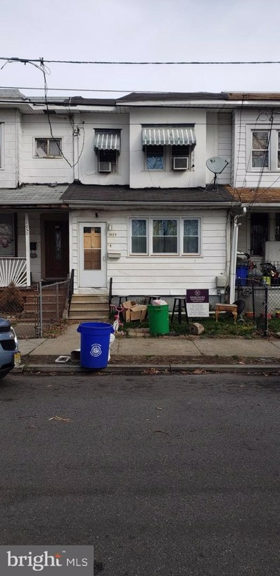 1030 Reeves Avenue, Camden, NJ 08105 - #: NJCD387004