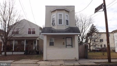 1263 N 28TH Street, Camden, NJ 08105 - #: NJCD387006