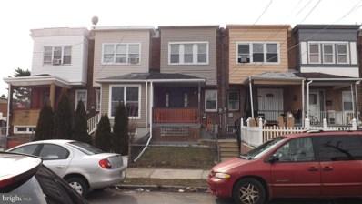 1225 N 20TH Street, Camden, NJ 08105 - #: NJCD387016