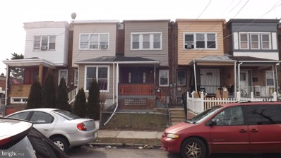 1225 N 20TH Street, Camden, NJ 08105 - #: NJCD387016