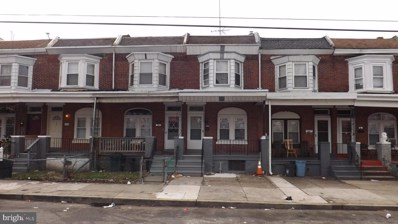 1249 Kenwood Avenue, Camden, NJ 08103 - #: NJCD387020