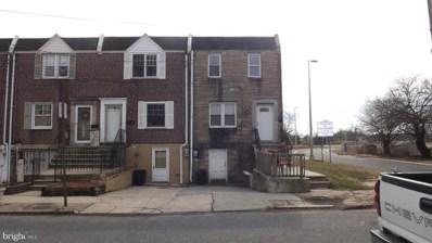 1102 S Merrimac Road, Camden, NJ 08104 - #: NJCD387022