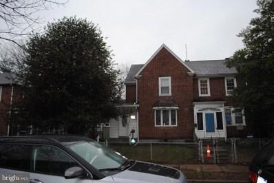 1086 Trent Road, Camden, NJ 08104 - #: NJCD387084