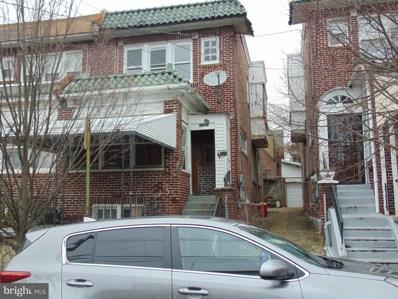 1268 Magnolia Avenue, Camden, NJ 08103 - #: NJCD387096