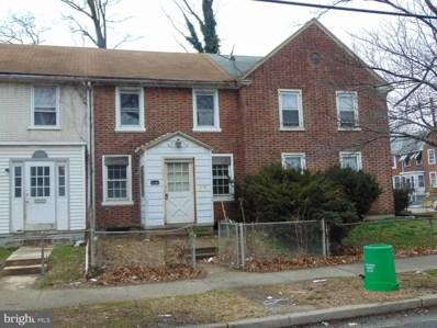 3107 Kearsarge Road, Camden, NJ 08104 - #: NJCD387110