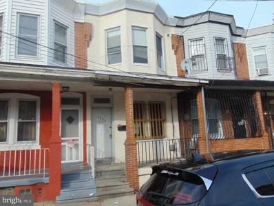 1275 Everett Street, Camden, NJ 08104 - #: NJCD387114