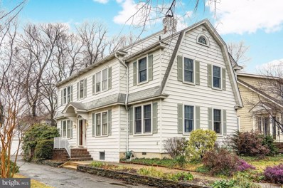 209 Windsor Avenue, Haddonfield, NJ 08033 - #: NJCD387184