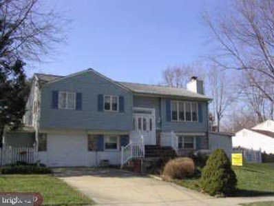 12 Round Hill Road, Voorhees, NJ 08043 - #: NJCD387302
