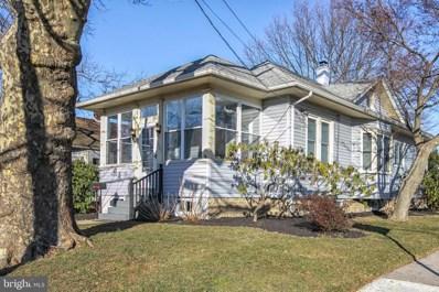 1901 Bryn Mawr Avenue, Haddon Heights, NJ 08035 - #: NJCD387308