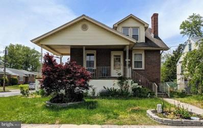 4823 Oak Terrace, Pennsauken, NJ 08109 - #: NJCD387696