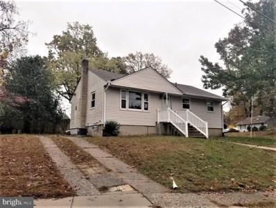 213 Arnold Place, Magnolia, NJ 08049 - #: NJCD387706