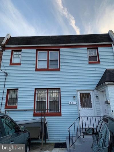 527 Pfeiffer Street, Camden, NJ 08105 - #: NJCD387740