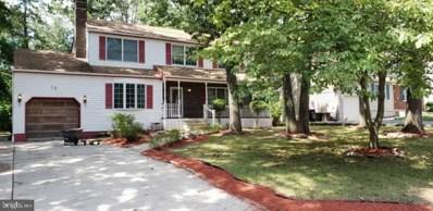 13 York Terrace, Sicklerville, NJ 08081 - MLS#: NJCD387810