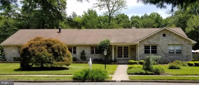 2 Logan Drive, Cherry Hill, NJ 08034 - #: NJCD387832