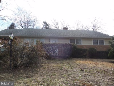 610 W Chestnut Avenue, Merchantville, NJ 08109 - #: NJCD387840