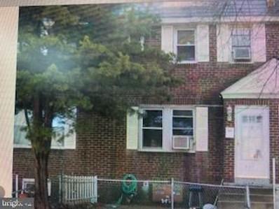 477 Randolph Street, Camden, NJ 08105 - #: NJCD387888