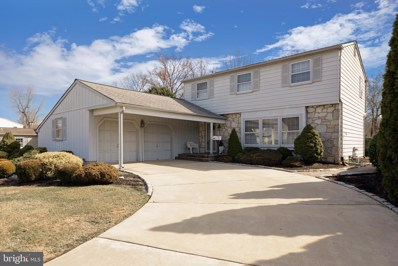 17 Jefferson Drive, Laurel Springs, NJ 08021 - #: NJCD387970