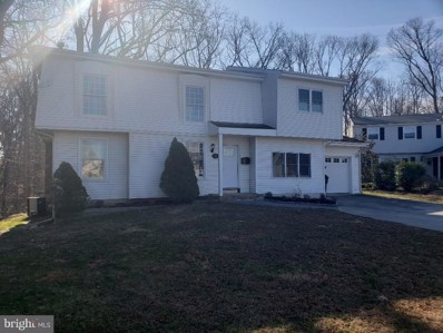 5 Valley Forge Place, Clementon, NJ 08021 - #: NJCD387998
