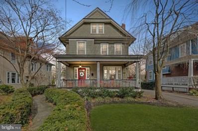 3 Roberts Avenue, Haddonfield, NJ 08033 - #: NJCD388038