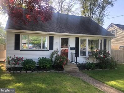 50 Letitia Lane, Haddonfield, NJ 08033 - #: NJCD388050
