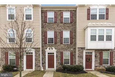 119 Franklin Circle, Somerdale, NJ 08083 - #: NJCD388074