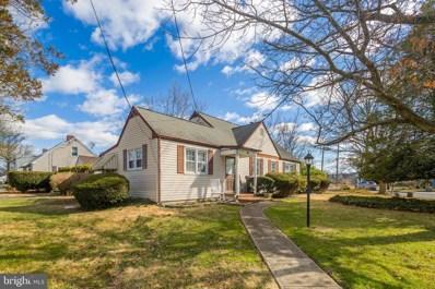 157 W Gloucester Pike, Barrington, NJ 08007 - #: NJCD388148