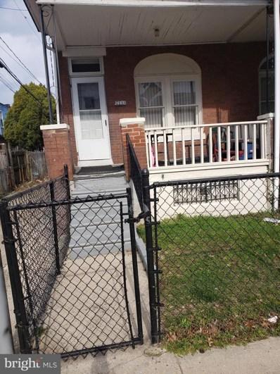 1114 Princess Avenue, Camden, NJ 08103 - #: NJCD388250