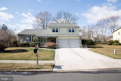 1 Snowden Place, Cherry Hill, NJ 08003 - #: NJCD388278
